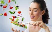Правильная диета при молочнице
