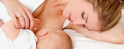 Молочница при лактации — название препаратов и рекомендации по использованию