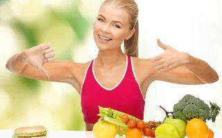 Особенности диеты при кандидозе кишечника
