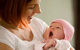 Как убрать молочницу во рту у новорожденного