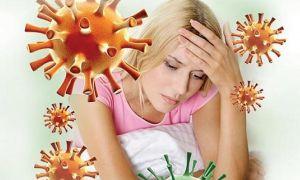 Лечение хронической молочницы у женщин