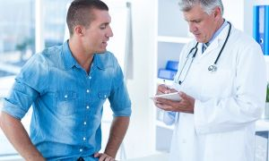 Чем лечить молочницу у мужчин