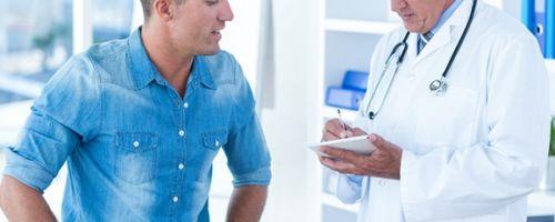Чем лечить молочницу у мужчин?