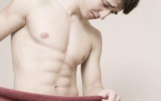 Кандидоз полового члена: особенности и лечение