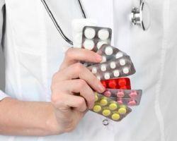 Появление и лечение молочницы после антибиотиков