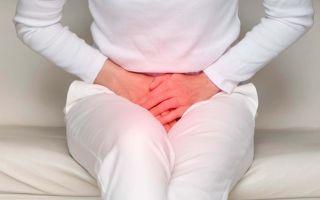 Почему не проходит зуд после лечения молочницы