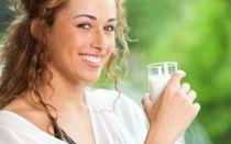 Как помогают молочные продукты при молочнице