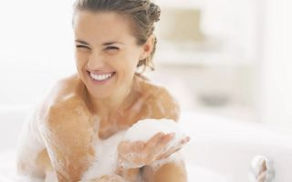 Как правильно подмываться при молочнице