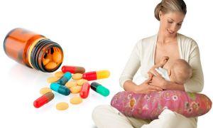 Чем безопасно лечить молочницу при грудном вскармливании