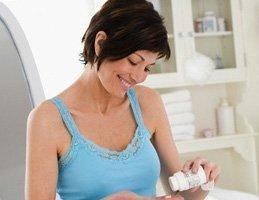 Препараты для лечения молочницы у женщин
