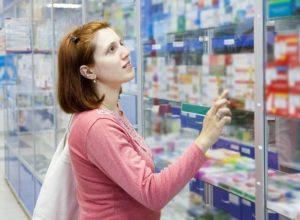Выбор в аптеке