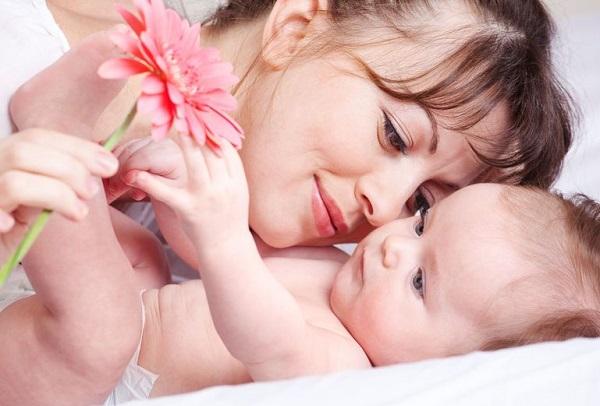 Как распознать молочницу у детей