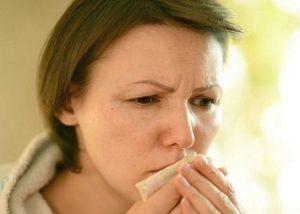 Хронические болезни