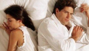 Воздержание от секса