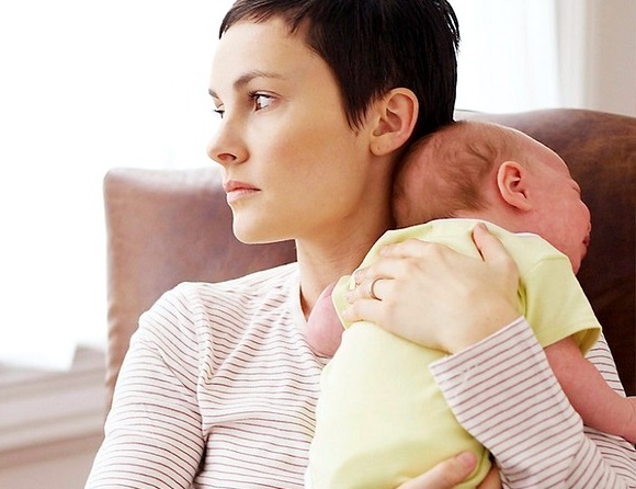 Молочница у женщин лечение при кормлении