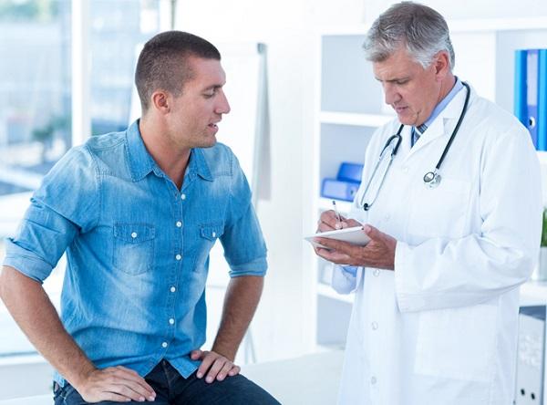 Чем вылечить молочницу у мужчин какими препаратами