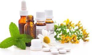 Народные средства и таблетки