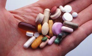 Таблети