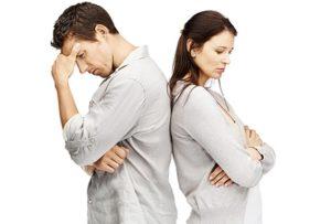 Проблема у мужчины и женщины с молочницей