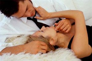 Лечение половых партнеров при молочнице