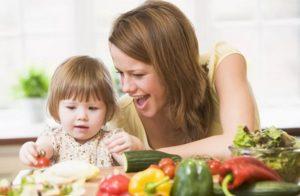 Рацион питания при молочнице
