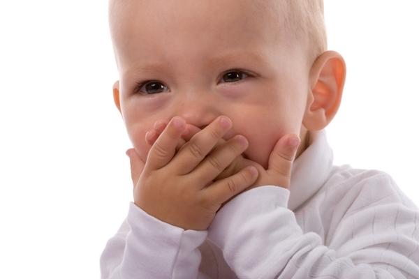 Как лечить молочницу у грудничка во рту