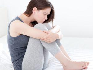 Опасность молочницы для женщины