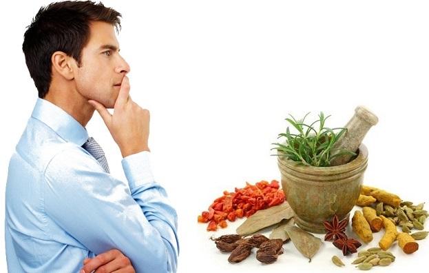 Молочница у мужчин во рту лечение народными средствами