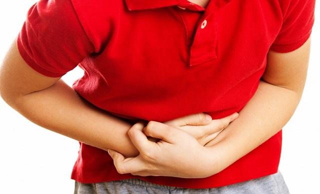 Причины возникновения кандидоза желудка
