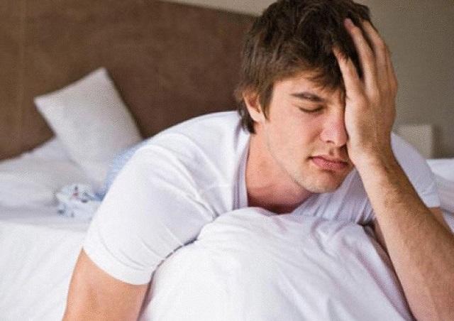 Молочница рецидивирующая у мужчин