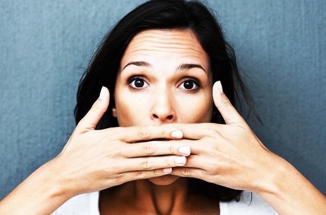 Молочница на губах виды и лечение грибкового заболевания