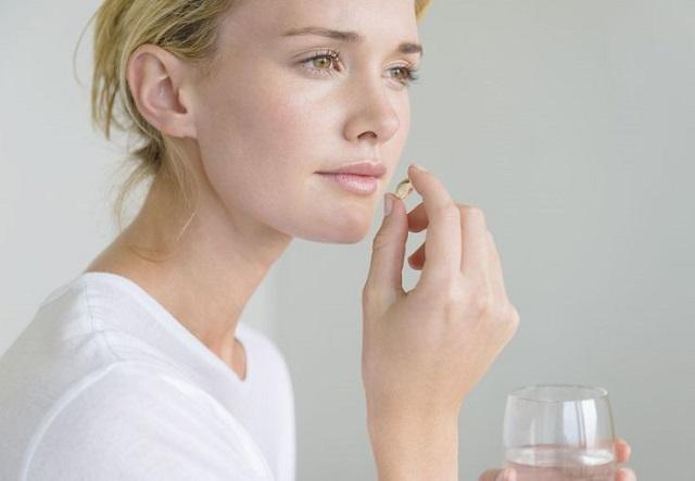 Антибиотики при кандидозе