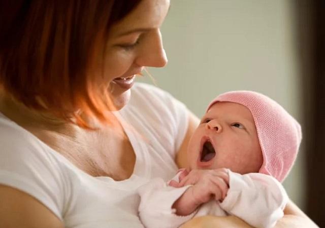 Препараты от молочницы у новорожденных во рту