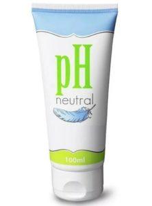 Нейтральное pH средство
